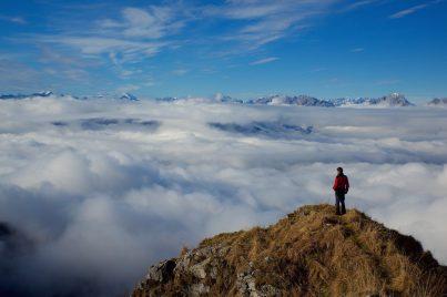 cima-montaña