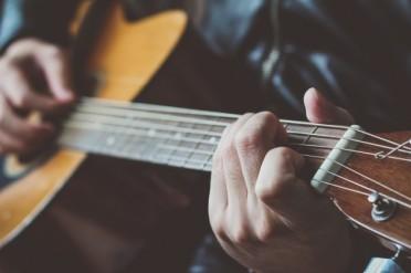 guitarar